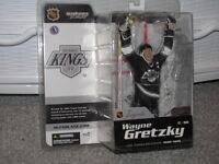 WAYNE GRETZKY NHL LEGENDS SERIES 1
