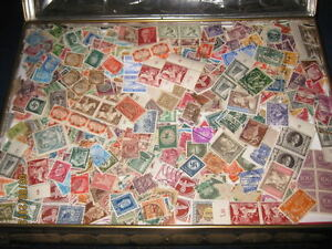 100-different-Deutsches-Reich-stamps-with-commemoratives-A-fantastic-selection