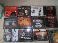 Spannende Hörbücher Nordrhein-Westfalen - Dinslaken Vorschau