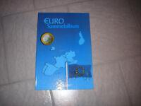 Euromünzen Sammelalbum Niedersachsen - Surwold Vorschau