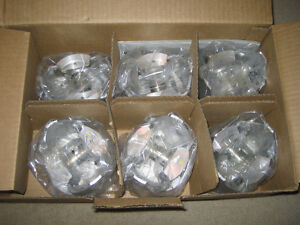 Chrysler-Valiant-Charger-Pacer-Hemi-265-030-Pistons-Brand-New