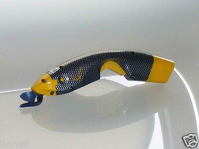 EC-Cutter Easy-Cutter Fun-Cutter Elektrische Akkuschere / Accuschere
