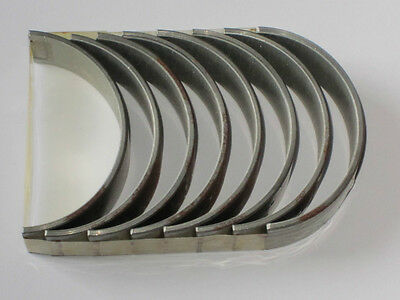 Opel Gt Kadett Manta Corsa Ascona 1.0 1.1 1.2 Rod Bearing Set 0.010(.25mm)