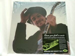 BOB DYLAN Nashville Skyline Johnny Cash NEW SEALED LP