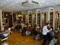 Fantastic Opportunity Barber stylist male / Female . £110.00 a day