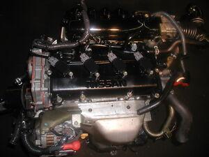 02-06 NISSAN SENTRA, ALTIMA QR20 ENGINE ONLY