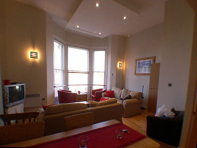 Holiday Flat Short Break Scarborough North Yorkshire 2 nights