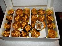 44 Stück Wunderschöne OHRRINGE/OHRCLIPS Metall goldfarbig *NEU* Bayern - Erlangen Vorschau