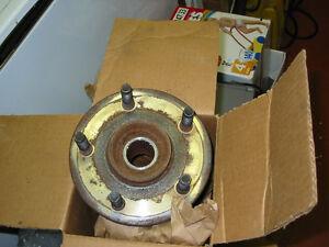 Bearing de roue avant de Dodge Ram 1500