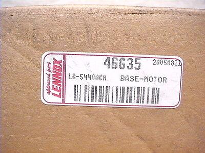 2 Lennox Motor Bases 46g35