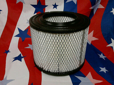 M35A2 Deuce and a Half 2.5 ton Air Filter Made in USA