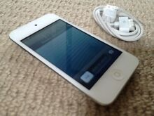Apple Ipod Touch 8gb 4th Gen - With Camera Brunswick East Moreland Area Preview