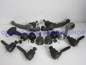 Chrysler-Valiant-VE-VF-VG-VH-VJ-VK-CL-Front-Steering-suspension-Kit