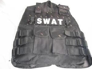 Tactical-Vest-with-8-Magazine-Pouches-Airfsoft-Bullet-Proof