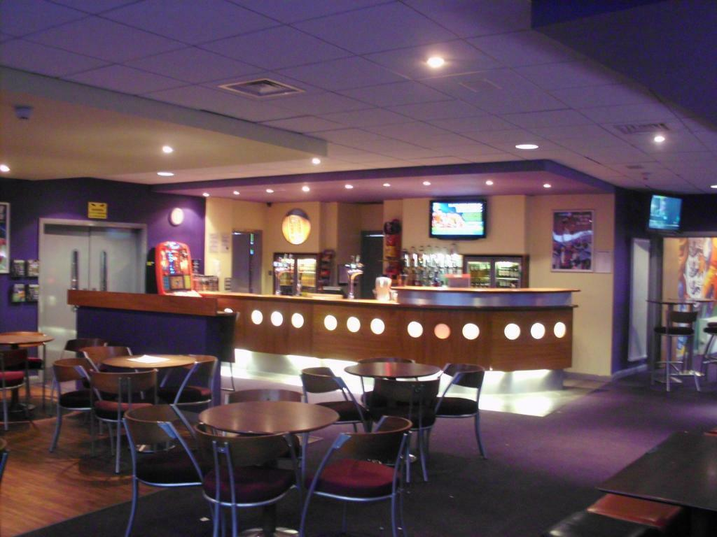 Function Room Hire Stoke On Trent