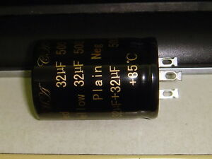 MA-CAP-32uF-32uF-500V-FOR-AUDIO-ELECTROLYTIC-CAPACITOR