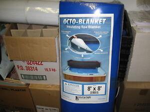 OCTO Spa insulating blanket  ( NO TRADES )