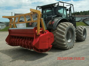 SEPPI MULCHER & MOWERS Moose Jaw Regina Area image 2