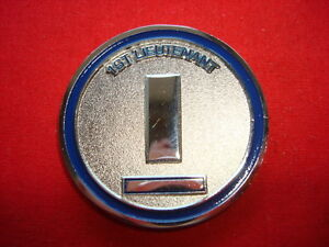 US-AIR-FORCE-1st-LIEUTENANT-Challenge-Coin-Plastic-Pouch