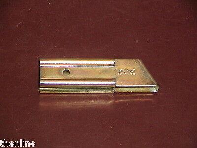 Stihl Hedge Trimmer Pruner Cutting Blade Guide Guard Hs 72 74 76 85 Hs72