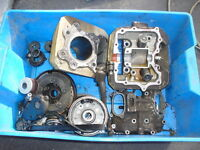 pieces Honda TRX 300 92 4x4 et 95