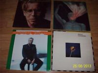 bruce cockburn lp collection