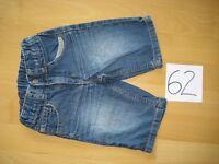 H&M Hose Jeans 62 - 8786 Berlin - Weissensee Vorschau