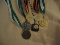 Medaillen für Fußball Leipzig - Nord Vorschau