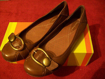 Women's Bare Traps karla Brown 10.shoes