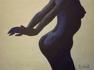 abstract-blue-naked-woman-female-large-oil-painting-canvas-modern-contemporary
