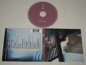 SARAH-VAUGHAN-SILENCIOSO-DE-DREAMSVILLE-NOW-VERVE-543-252-2-CD-ALBUM