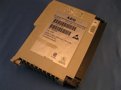 Aeg Modicon Dap 218as-bdap-218 042701664 Output Module New