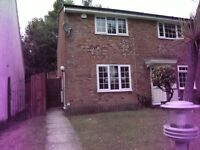 2 Bed House with off road parking and rear garden