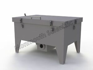 NEW-Polypropylene-Oven-Cleaning-Dip-Tank-with-electric-Heater-Element
