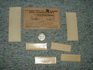 Enhorning-decals-S-Gauge-Diesel-Locomotive-Missouri-Pacific-A34