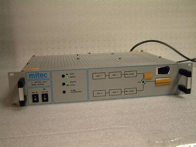 Редактирование и производство MITEC 1:1 CONTROL