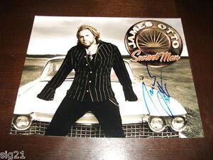 James-Otto-Signed-Autographed-8x10-Music-Photo-PSA-2