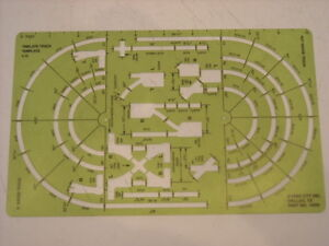 O gauge model railroad track layout planning template for Model railroad track templates