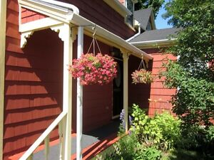 Nostalgic Vacation, Central Location, 3 Bedroom House