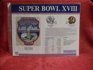 Super-Bowl-18-Willabee-amp-Ward-NFL-Patch-Raiders-Redskin