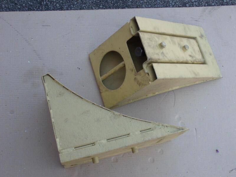 unterlegkeile zur ladungssicherung gebraucht in bayern straubing ebay kleinanzeigen. Black Bedroom Furniture Sets. Home Design Ideas