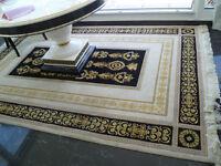 Teppich Versac Wohnzimmer Ebay Kleinanzeigen