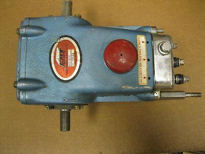 Cat High Pressure Pump - Model 330