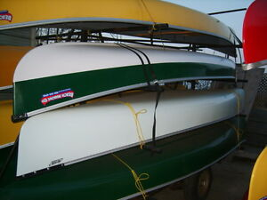 CANOE KEVLAR SALE. SAVE $1500.00 OFF RETAIL.