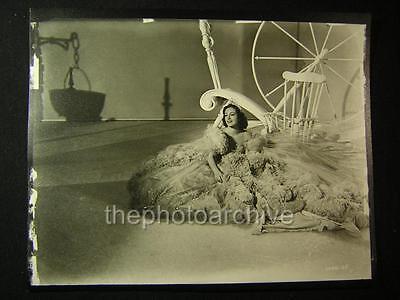 Joan Crawford  Photo From Orig Negative 935W