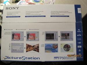 Imprimante couleur neuve-Sony Dpp-Fp50 West Island Greater Montréal image 2