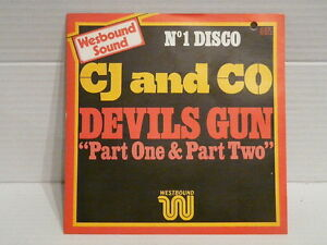 CJ And Co Devils Gun Part One Part Two