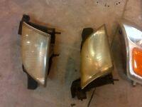 Headlight / Markerlight / Tail Light Assemblies