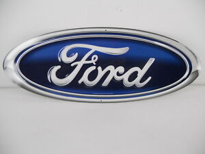 LOGO-DIE-CUT-WALL-SIGN-EMBLEM-MUSTANG-F150-FALCON-PICKUP-TRUCK-BRONCO
