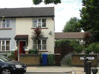 Large 2 Double Bedroom House, Off street Parking,Large rear Garden, Gas Central Heating SE16